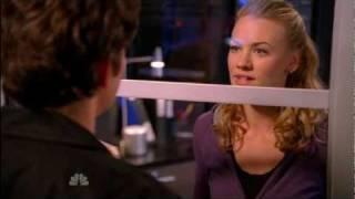 CHUCK Season 4 vs S3 - The Hero for Sarah