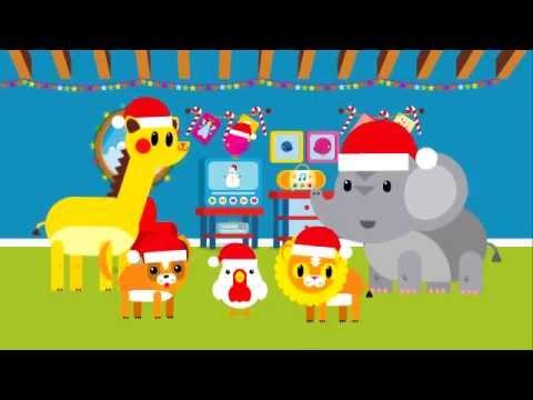 Fideo Nadolig Cyw Christmas Video Dolig Sy n Dod
