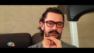 Aamir khan gives 5 acting tips !! | Secret Superstar|  Karan Singh Chhabra | AVS