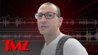 Chester Bennington 911 Call, Housekeeper Wailed in Agony After Finding Him Hanging   TMZ