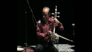 Kamancheh- Behzad Mirloo -Persian Kamancheh
