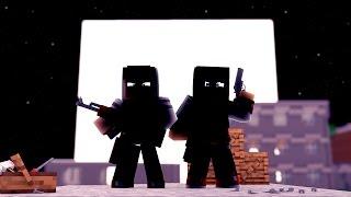 Minecraft: INTRO CRAFTING DEAD ‹ AMENIC ›
