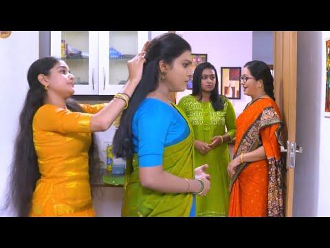 Xxx Mp4 Ilayaval Gayathri Episode 58 12 December 2018 I Mazhavil Manorama 3gp Sex