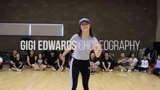Finesse  Bruno Mars  Gigi Edwards Choreography  Slam  William Yao Films