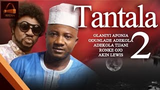 Tantala 2 - Yoruba Classic Movie.