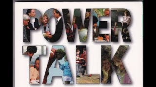 POWER TALK - THE RISE FROM DEBT & LIFE AFTER ABROAD