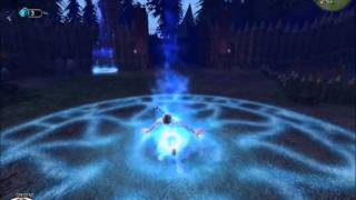 Fable - 2 cool aoe spells