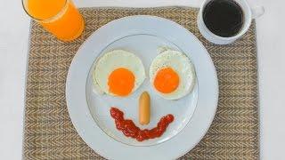 چرا حتما باید صبحانه بخوریم؟