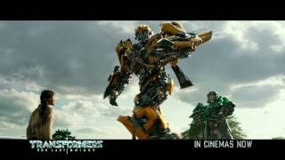 Transformers: The Last Knight | Review | Paramount Pictures UK