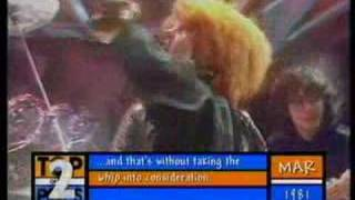 Toyah - It's A Mystery (UK TV)