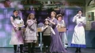 Mary Poppins on Broadway: Sneek Peek
