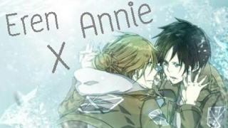 (Attack on Titan) Titanium [Eren X Annie]