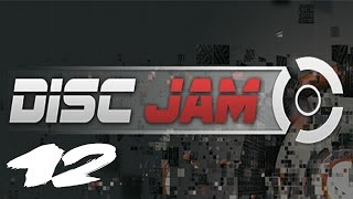 The FGN Crew Plays: Disc Jam #12 - The Prediction (PC)