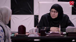 سلسال الدم - لحظة مؤثرة لنصرة وهي تخفي عن عائلتها إفلاسها وتبيع آخر ممتلكاتها بالخسارة