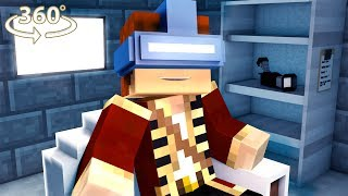 Virtual Reality Tester! - A Minecraft 360° Video