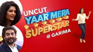 R.Madhavan On Zoom Yaar Mera Superstar   Saala Khadoos   Exclusive   Uncut