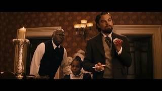 DJANGO UNCHAINED [2012] Scene: