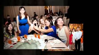 SaSa Cosmetics 'Fashion Unlimited' Dinner & Dance 2013 @ Hotel Intercontinental