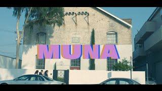 MUNA - Three