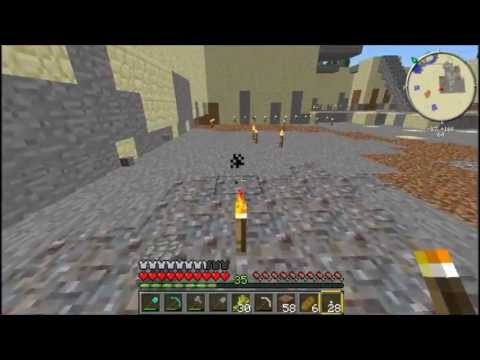 Opa spielt Minecraft 570 -- Minecraft Sex Mod