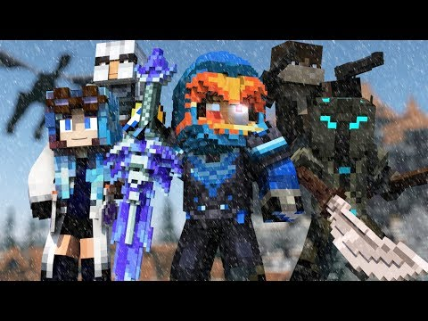 Xxx Mp4 Cold As Ice A Minecraft Original Music Video ♫ 3gp Sex