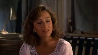 Love scene from Dirty Dancing with Patrik Swayze and Jennifer Grey