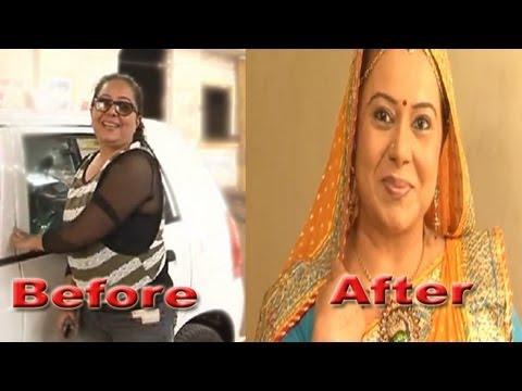 Xxx Mp4 How Neelu Turns To Bhabo Of Diya Aur Baati Hum Makeover 3gp Sex