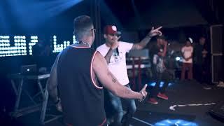 Pacificadores, Hungria Hip Hop, Mano Brown - Eu Queria Mudar (Ao vivo em BH)