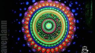 Psytrance radiOzora SYNTHETIK CHAOS Bom Shanka Music Series 13 25082017