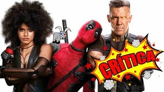 Deadpool 2   Crítica   Bode na Sala