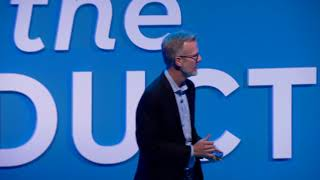 Crafting A Creative Culture By Jeff Veen At Mind The Product London 2016