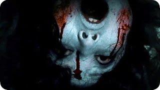 SADAKO VS KAYAKO Teaser Trailer (2016) The Ring vs The Grudge