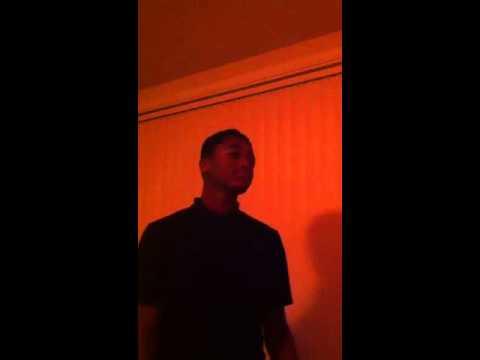 Trell singing (For StephMom)