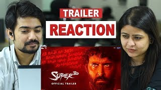 Super 30 Trailer Reaction | Hrithik Roshan | Vikas Bahl
