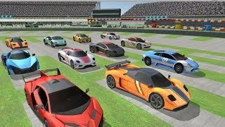 4x4 Extreme Sports Car Racing Champion Game #Android GamePlay FHD #Car Games To Play #Racing Games
