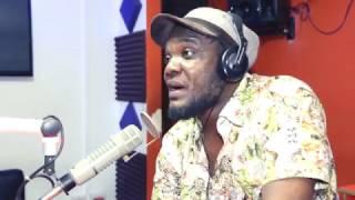 Part1: Fid Q amefunguka jinsi Beef lake na Rado lilivoanza, kuingia MJ, Baucha mpaka Bongo Records.
