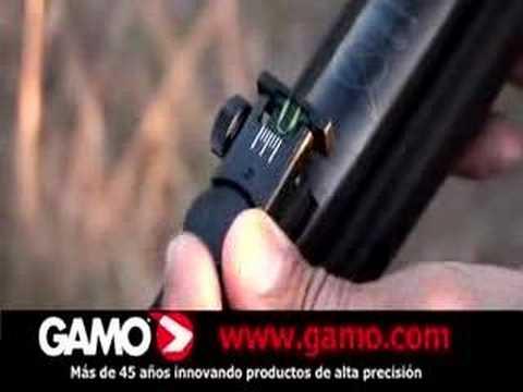 GAMO SHADOW CSI REVIEW - SHADOW CSI PRUEBA