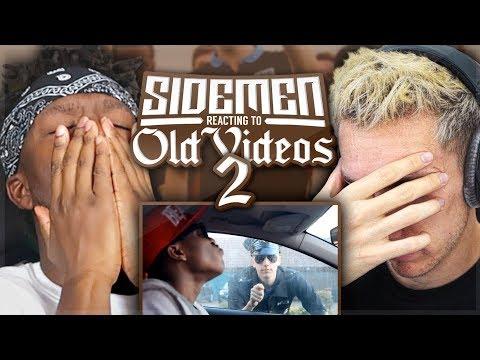 Xxx Mp4 SIDEMEN REACT TO OLD VIDEOS 2 3gp Sex