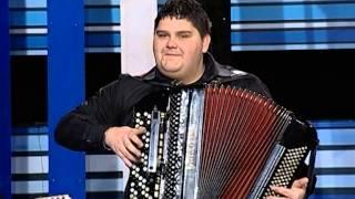 Milos Nikolic - Sarino kolo - Gold Music - (TV PINK)