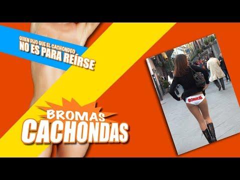 Bromas Cachondas 2006