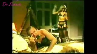 Spike Milligan - stockings and suspenders compilation