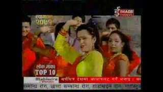 Lok Bhaka Top 10 - 14 April 2014 - Part 2 - Nepali Lok Dohori, Lok Geet, Nepali Folk Song