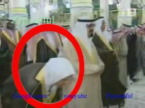 Ziyarat King Abdullah Vist Masjid e Nabvi Sal lala ho alai hi wa ala ale hi wa ashabi hi wasalam