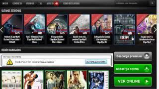 Sitio para descargar Películas en Español Latino Para Celular o PC (3gp/mp4) totalmente HD & GRATIS