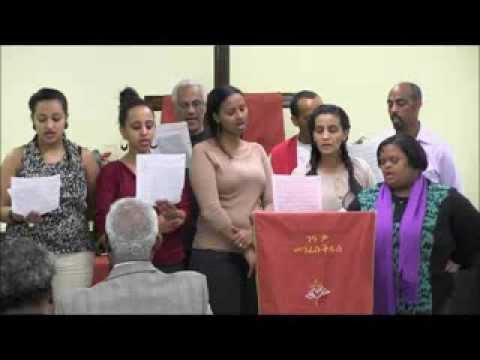 EELC Sunday worship 01/12/2014