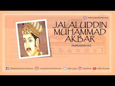 Ngaji Filsafat 211 : Jalaluddin Muhammad Akbar (The Philosopher King)