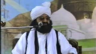 Shaane-E-Imam Hussain (Abdul Hakeem) Pir Syed Naseeruddin naseer R.A - Episode 48 Part 1 of 2