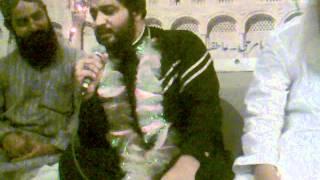 ELCLUSIVE:ap sa dono jahan main-hafiz noor sultan