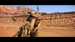Mackenna's Gold - Trailer