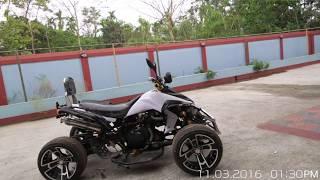 Quad  bike in  syhlet  bangladesh  3